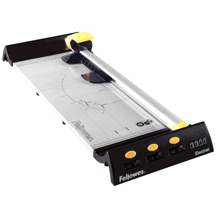 Fellowes Electron Paper Cutter Trimmer A3
