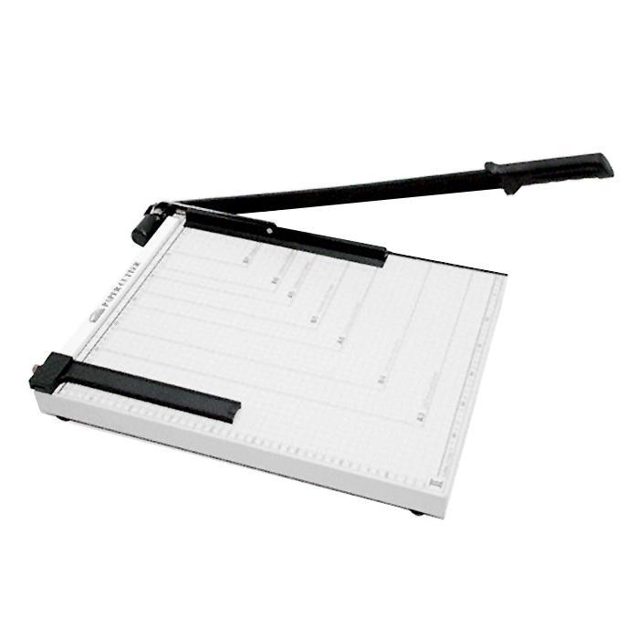 Suremark Paper Cutter Trimmer A4 SQ-3103