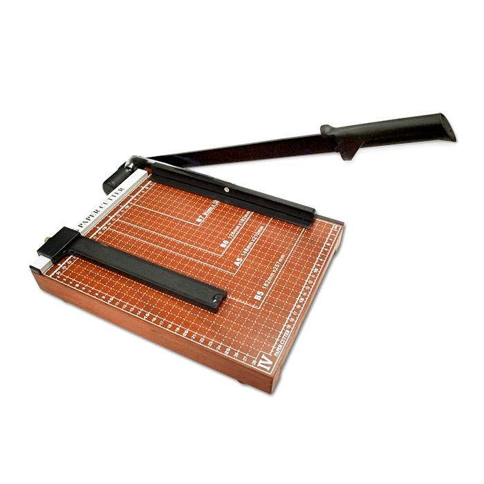 Suremark Paper Cutter Trimmer A4 SQ-2103