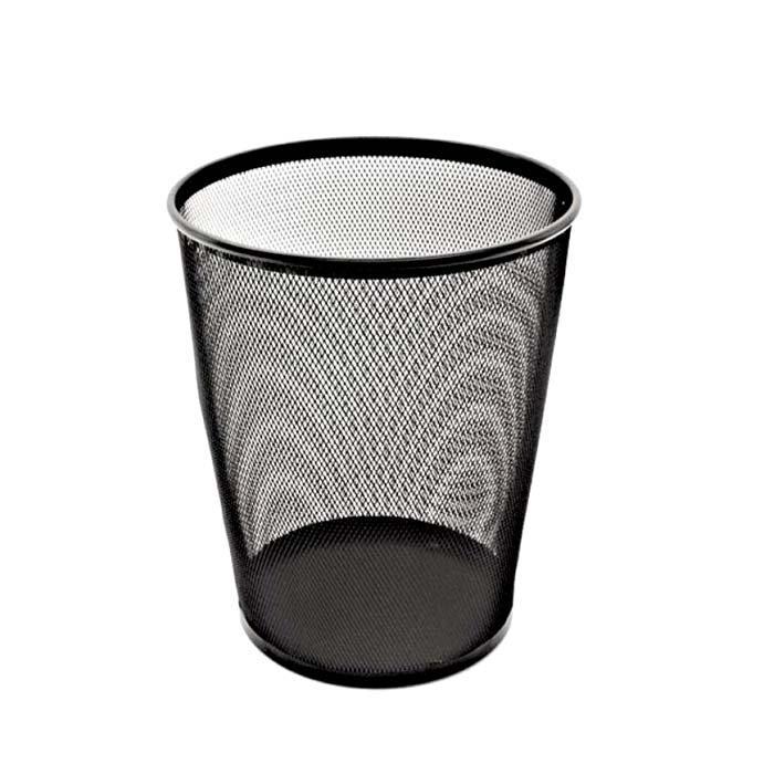 Deli Mesh Waste Rubbish Trash Bin 9190