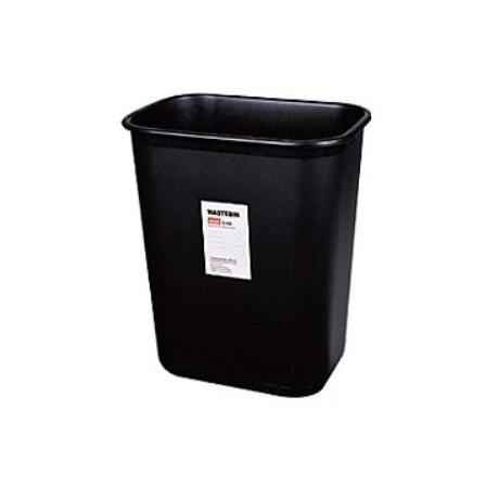 Waste Rubbish Trash Bin 9562