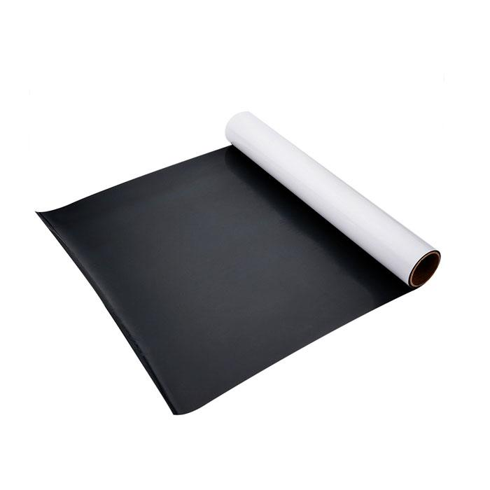 Deli Magnetic White Board sheet 90 x 120cm 8717