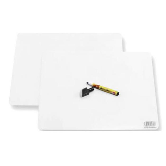 PP Whiteboard A3