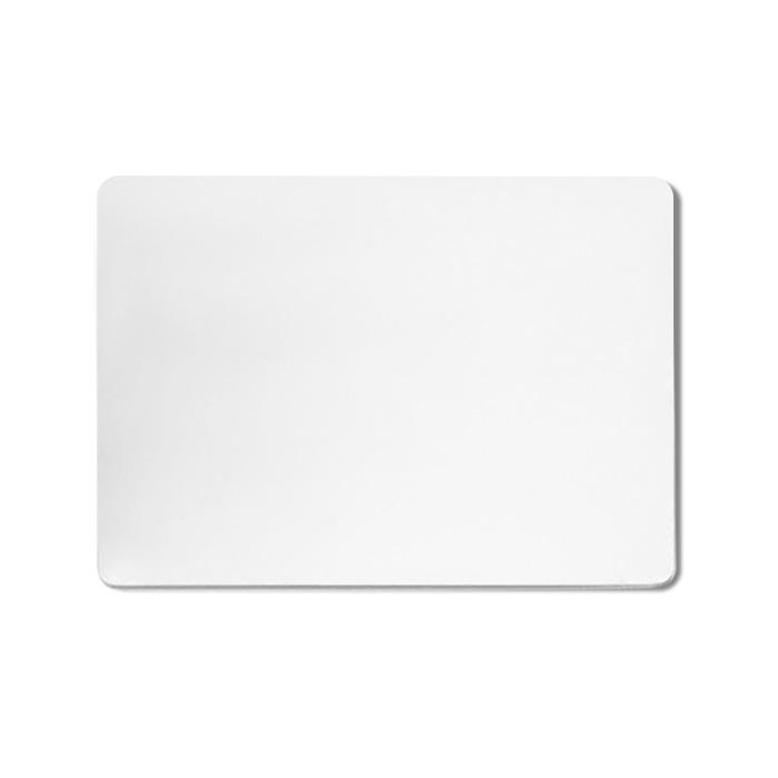 Non-Magnetic Whiteboard without Frame 24 x 34cm