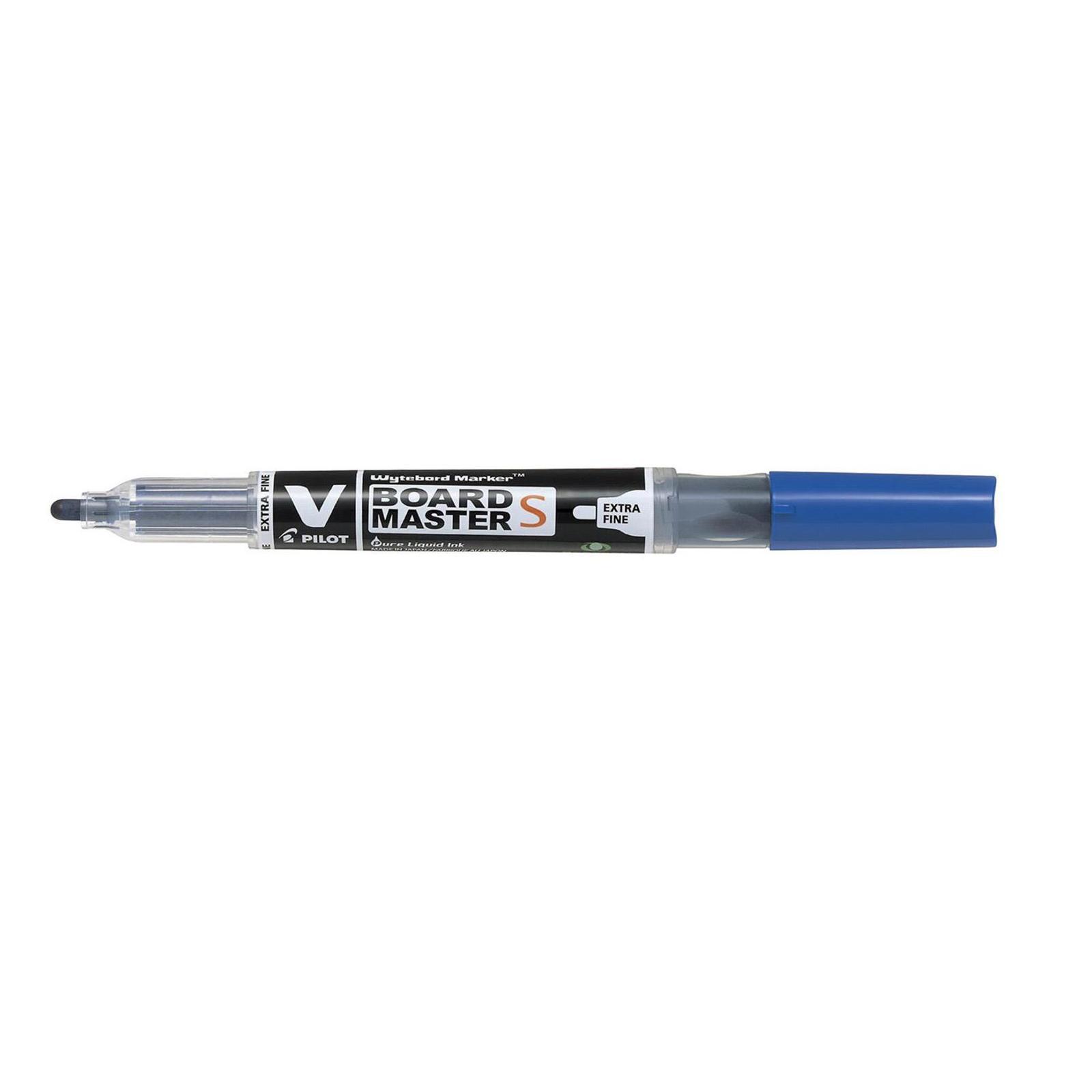Pilot V Board Slim Wyteboard Marker Extra Fine WBMA-VSEF