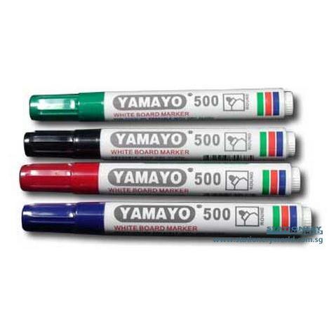 YAMAYO Whiteboard Marker YM-500