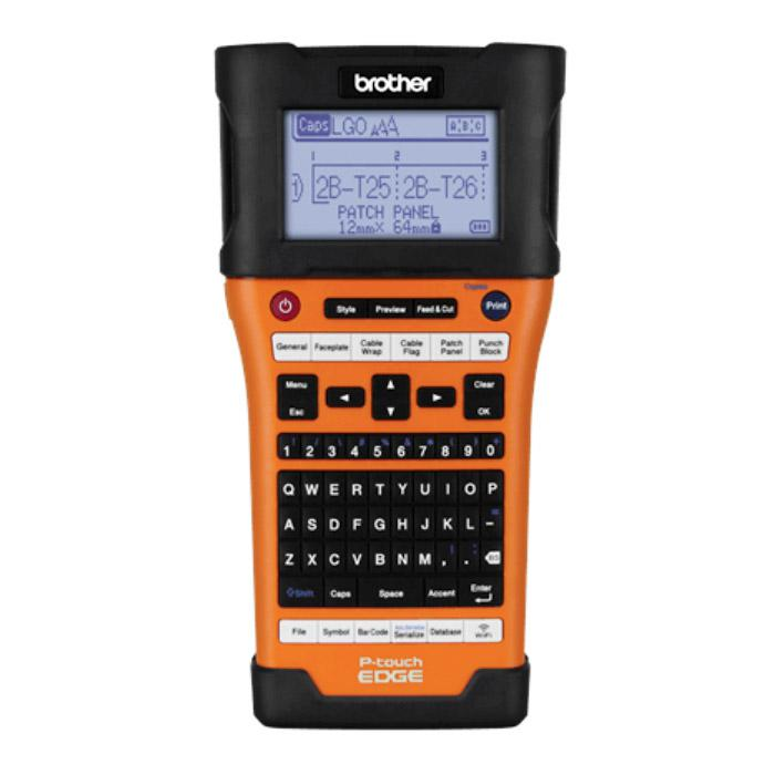 Brother Electronic Label Maker PT-E550WVP