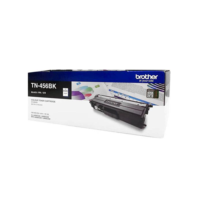 Brother Toner TN-456BK