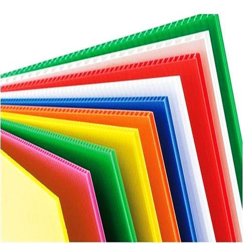 Corrugated Board 750 x 500 x 3mm