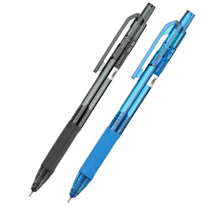 Deli Ball Pen 0.7mm EQ21