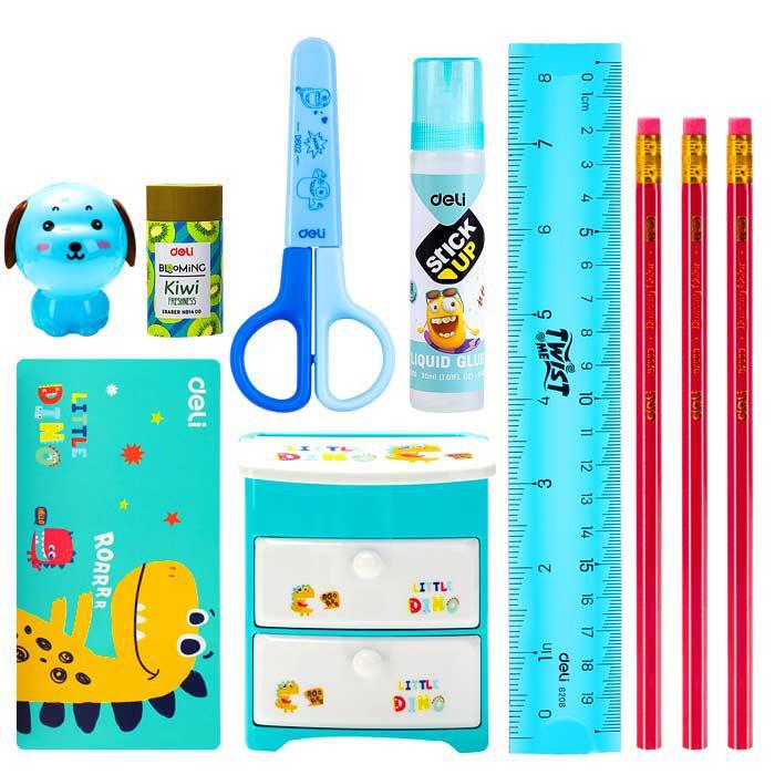 Deli Kids Stationery Gift Set EH452