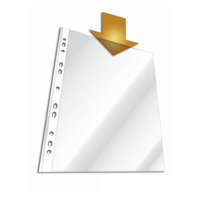 Durable Copysafe Sheet Protectors A4 2662/2668