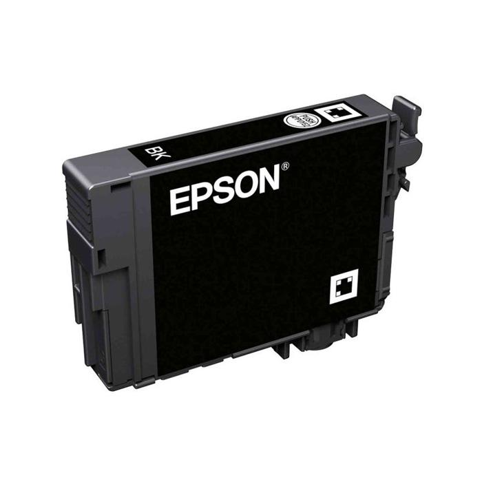Epson Ink Cartridge 04E Black C13T04E190