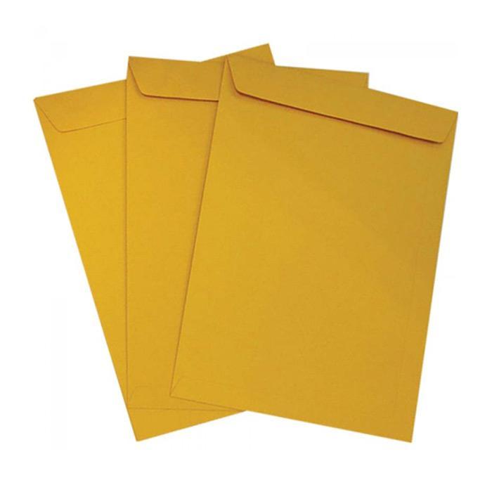 Goldkraft Envelope 9 x 12.75 Inch Pack of 250