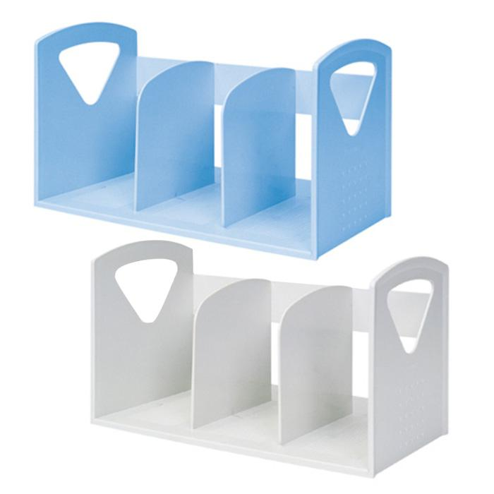 Kapamax Bookshelf  3 Compartments K95092 K31200