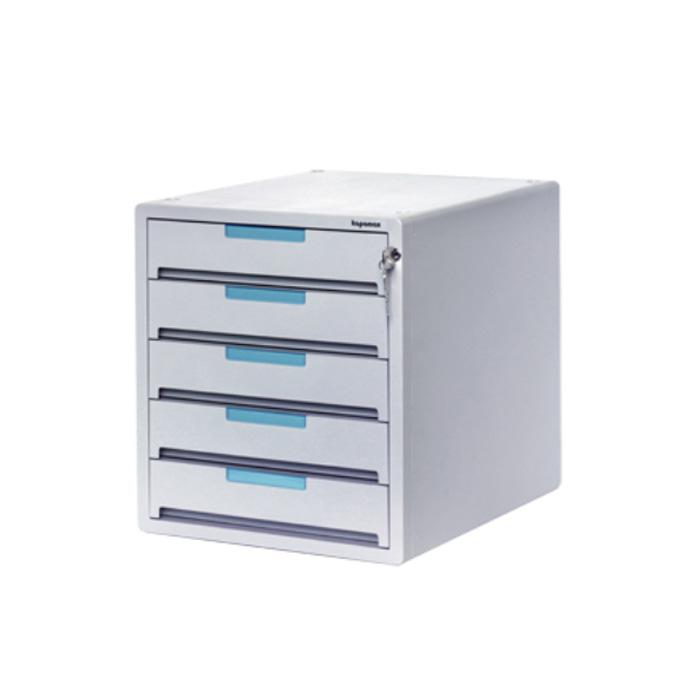Kapamax Drawer with Lock 5 Layers 90115/K17205