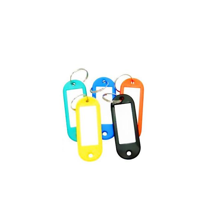 Key Tags Pack of 50