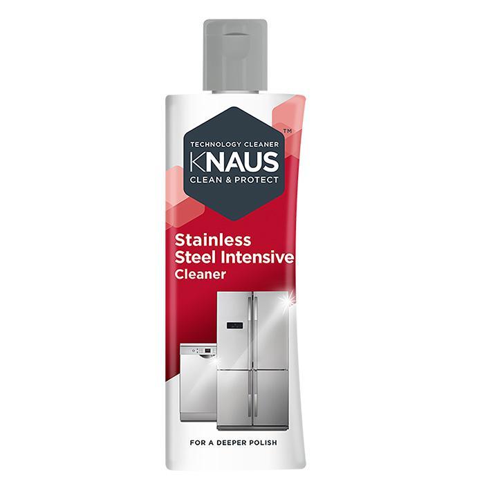 Knaus Stainless Steel Intensive Cleaner 300ml