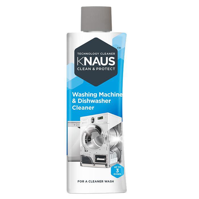 Knaus Washing Machine and Dishwasher Cleaner 300ml