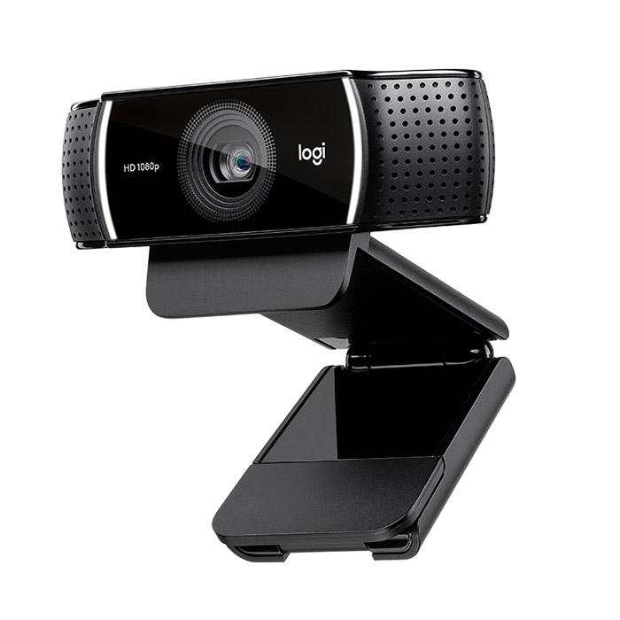 Logitech Pro Stream HD Webcam C922