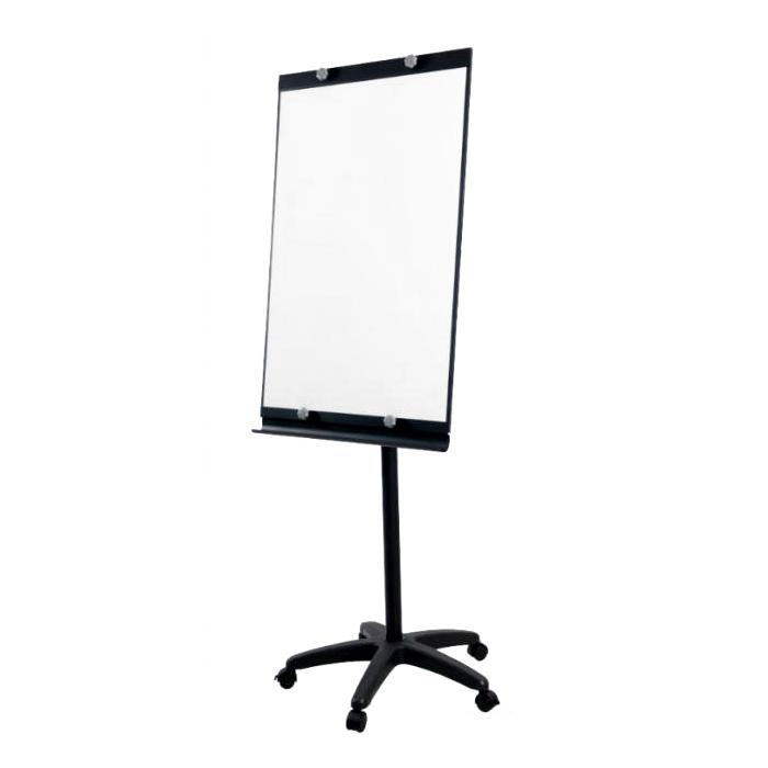 Magnetic Deluxe Flipchart Stand DF80