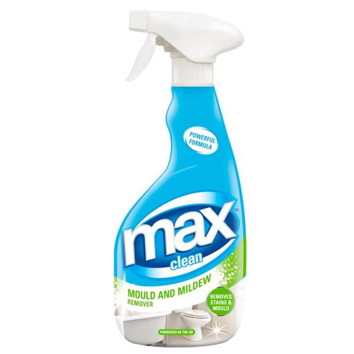 Max Clean Mould and Mildew Remover 500ml