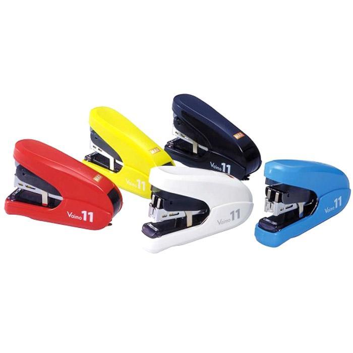 MAX Flat Clinch Stapler HD-11FL