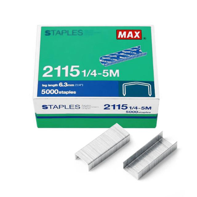 MAX Staples Refill 2115 B8