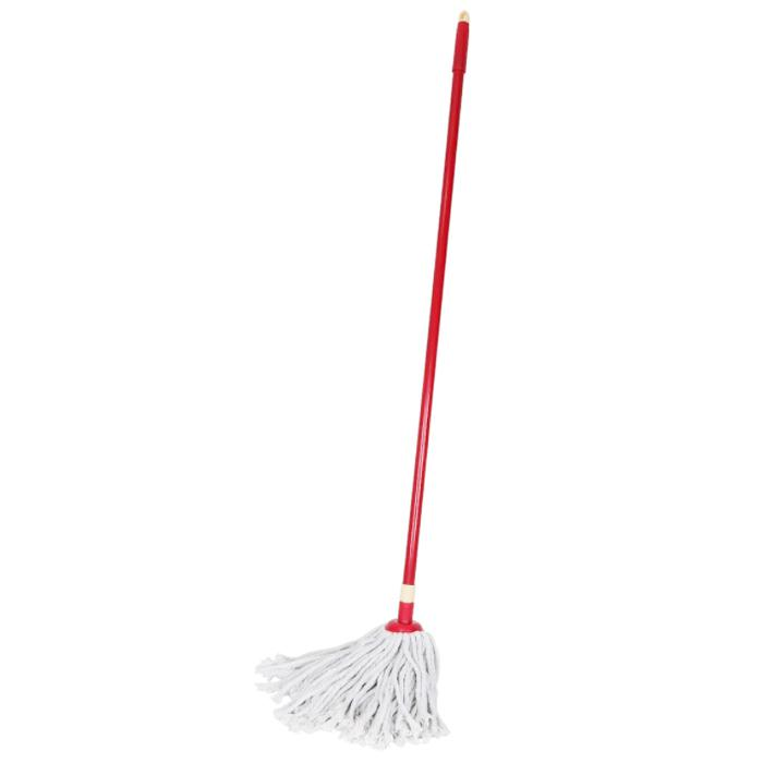 Mop Head with Stick