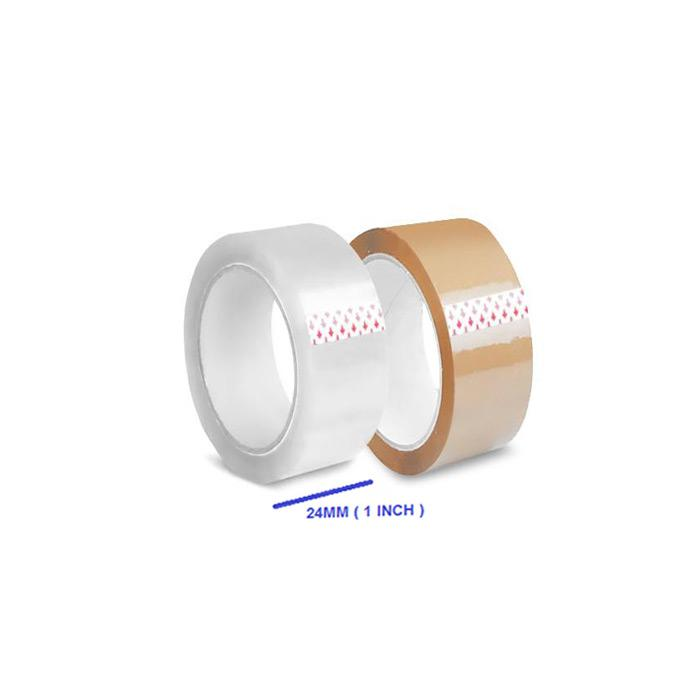 OPP Tape 1 Inch x 45M (24mm)