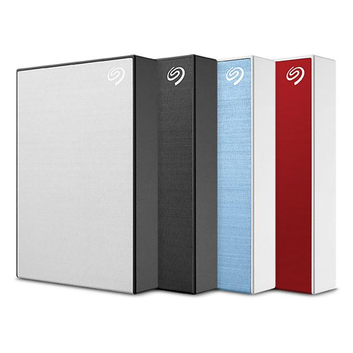 Seagate Backup Plus 4TB Portable Harddrive USB 3.0