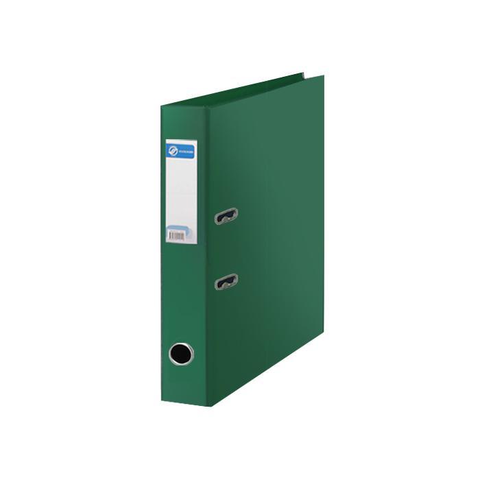 Stationery PVC Arch File 2 Inch A4 Size Dark Green