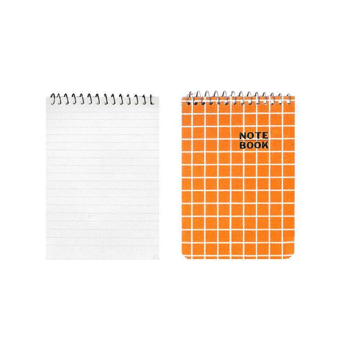 Student Notebook 402A-40A
