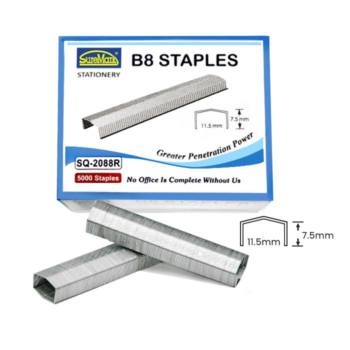 Suremark B8 Staples Refill SQ2088R