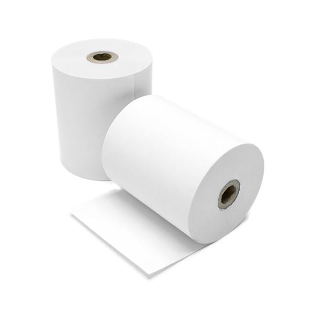 Thermal Paper Roll 80 x 76 x 12mm