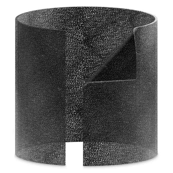 Trusens Replacement Carbon Filter Pack of 3 for Z-3000